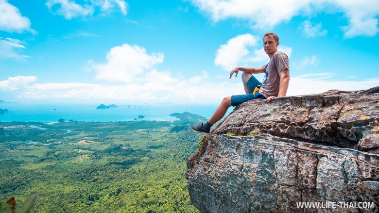 Национальный парк Khao Nong Nak