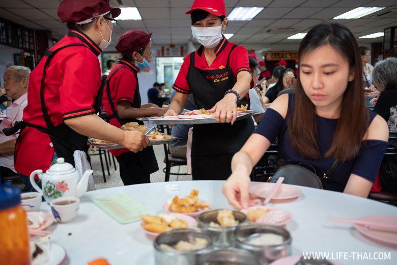 Где поесть в Ипохе, Малайзия