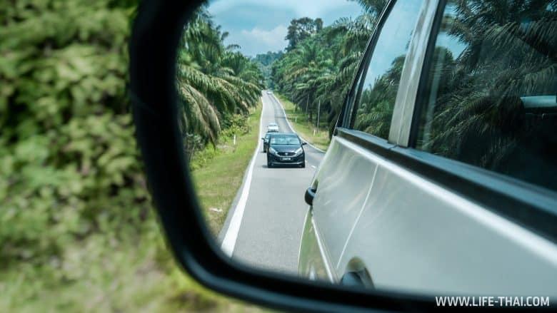 Как добраться в Таман Негару из Куала Лумпура