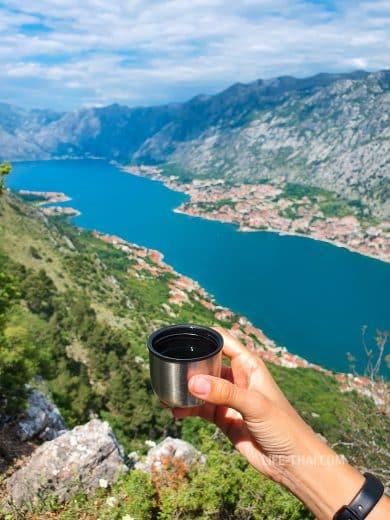 Самостоятельный поход по Черногории на 1 день