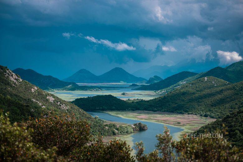 Стоит ли ехать на Скадарское озеро в Черногории