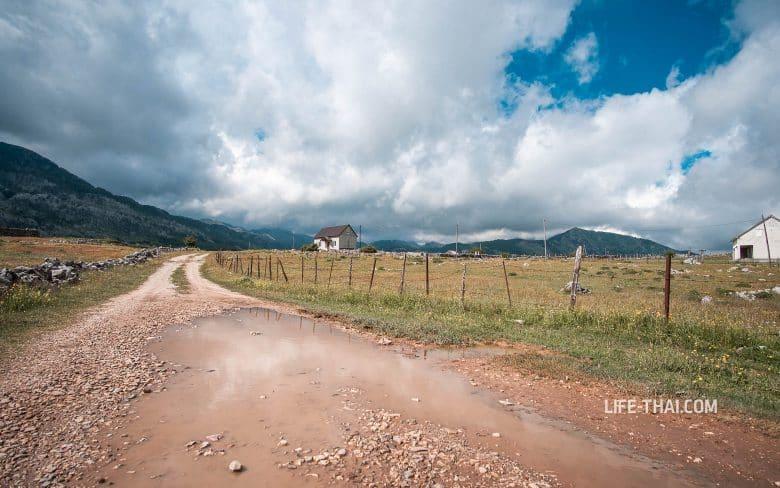 Отзыв о поездке в Корыта (Korita) в Черногории